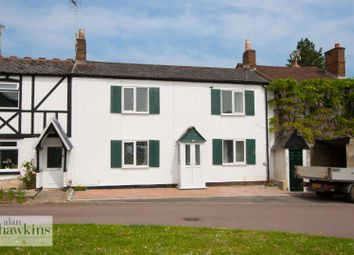 Thumbnail 3 bed cottage for sale in Coxstalls, Royal Wootton Bassett, Swindon