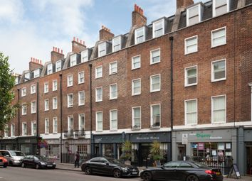 Thumbnail 3 bed duplex to rent in Haselbury House, Marylebone