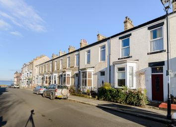 Thumbnail 5 bed terraced house for sale in Coral Street, Saltburn-By-The-Sea