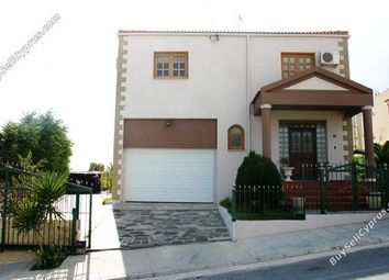 Thumbnail 4 bed detached house for sale in Anglisides, Larnaca, Cyprus
