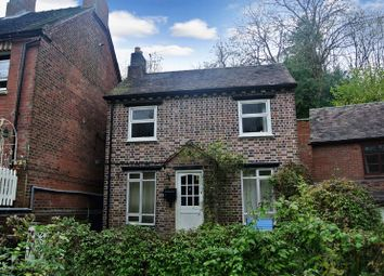 Thumbnail 3 bed detached house for sale in Salthouse Road, Jackfield, Telford, Shropshire.