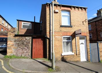 Thumbnail 2 bed terraced house to rent in Ackworth Street, Scarborough