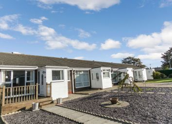 Thumbnail 2 bed bungalow for sale in Fir Grove, Ellington, Morpeth