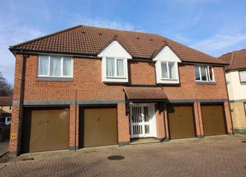 Thumbnail 1 bedroom flat to rent in Friary Court, Woking