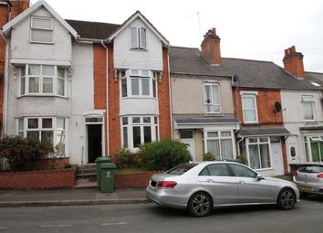 Thumbnail 1 bed terraced house to rent in Marsden Road, Redditch