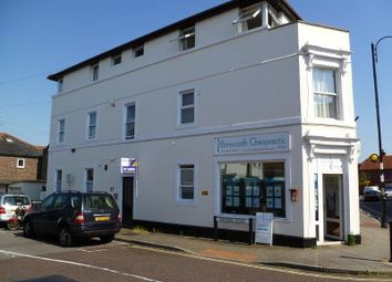 Thumbnail 3 bed flat to rent in North Street, Emsworth