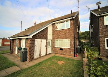 Thumbnail 2 bedroom flat for sale in Malwood Way, Maltby, Rotherham