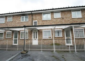 Thumbnail 2 bed flat for sale in Claire Court, High Road, Bushey Heath