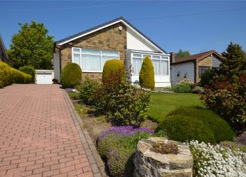 Thumbnail 2 bed bungalow for sale in The Fairway, Alwoodley, Leeds