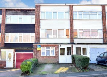Thumbnail 3 bed terraced house for sale in Tonge Road, Sittingbourne, Kent