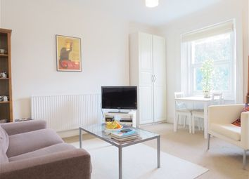 Thumbnail 1 bed flat to rent in Hamlet Road, London