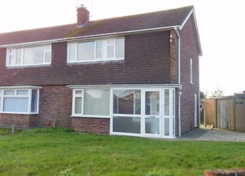 Thumbnail 3 bed semi-detached house for sale in Eliotts Drive, Yeovil