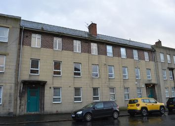 Thumbnail 2 bedroom flat for sale in George Street, Ayr