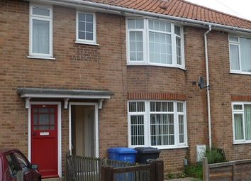 Thumbnail 3 bedroom property to rent in Earlham Grove, Norwich