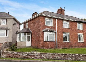 Thumbnail 4 bedroom semi-detached house for sale in Skiddaw View, Wigton