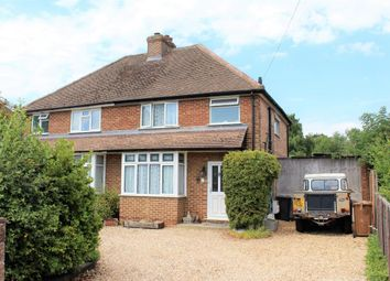 Thumbnail 3 bedroom semi-detached house for sale in Stratford Road, Ash Vale