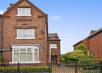 Thumbnail 5 bedroom semi-detached house for sale in Clifton Gardens, Goole