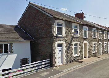 Thumbnail 4 bed end terrace house to rent in Tower Street, Treforest, Pontypridd