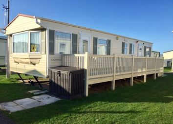 3 bed mobile/park home for sale in Towyn LL22