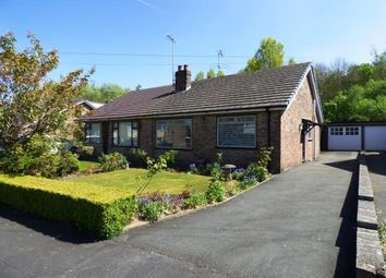 Thumbnail 2 bedroom bungalow for sale in Hawk Road, New Mills, High Peak