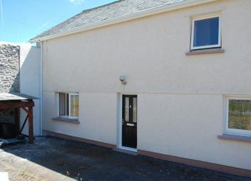 Thumbnail 2 bed property to rent in Castell Pigyn Road, Abergwili, Carmarthen