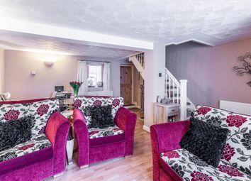 Thumbnail 2 bed end terrace house for sale in Cross Street, Maesteg