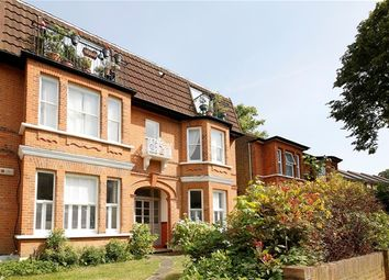 Thumbnail 3 bedroom flat for sale in Victoria Crescent, London