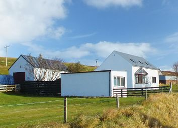 Thumbnail 4 bed detached house for sale in Vidlin, Shetland