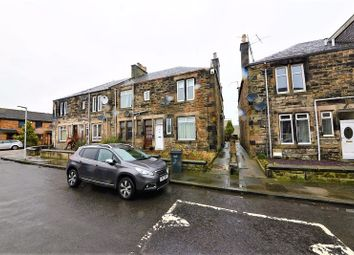 1 bed flat for sale in Patterson Street, Kirkcaldy KY2