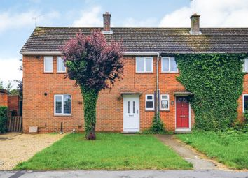 Thumbnail 3 bed semi-detached house for sale in Beaulieu Road, Amesbury, Salisbury