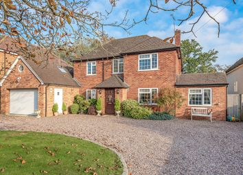 Thumbnail 6 bed detached house for sale in Seer Mead, Seer Green, Beaconsfield