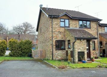 Thumbnail 2 bed semi-detached house for sale in Farnborough, Hampshire