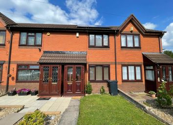 Thumbnail 2 bed property to rent in Summerhill Road, Coseley, Bilston
