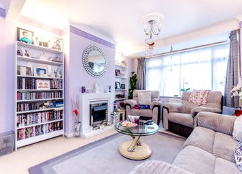 Thumbnail 4 bed property for sale in Meadow Road, Feltham
