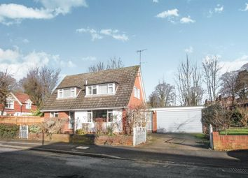 Thumbnail 3 bed bungalow for sale in Tennyson Road, Harpenden