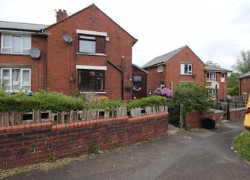 Thumbnail 3 bed semi-detached house to rent in Shakespeare Road, Oldham