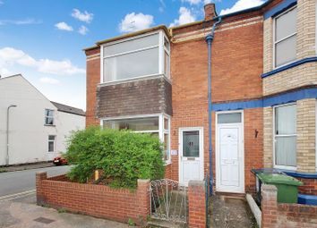 Thumbnail 3 bed end terrace house for sale in 41 Willeys Avenue, Haven Banks, Exeter