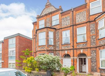 Thumbnail 9 bed terraced house for sale in Alfred Road, Cromer