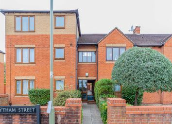 Thumbnail 2 bed flat for sale in Varsity Place, John Towle Close