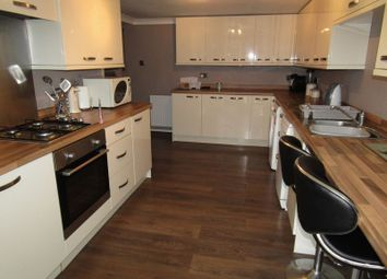 Thumbnail 3 bedroom semi-detached house for sale in Burgh Road, Gorleston, Great Yarmouth