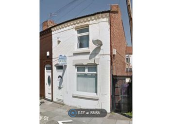 Thumbnail 3 bed terraced house to rent in Emery Street, Liverpool
