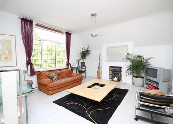 Thumbnail 2 bed flat for sale in Grove Road, Willesden Green, London