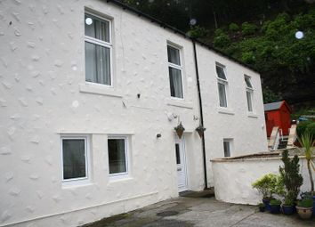Thumbnail 1 bed flat for sale in The Nook, 14A Battery Place, Rothesay, Isle Of Bute
