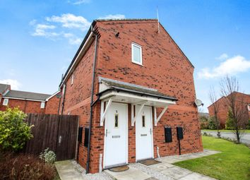 Thumbnail 2 bedroom flat for sale in Thorneycroft Drive, Warrington