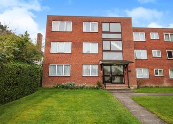 Thumbnail 3 bedroom flat for sale in New Road, Broxbourne