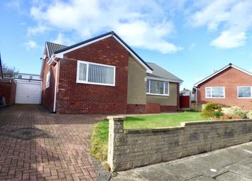 Thumbnail 3 bed detached bungalow for sale in Borrowdale Gardens, Barrow-In-Furness, Cumbria