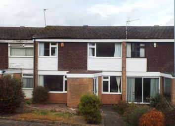 3 bed terraced house for sale in Gayrigg Court, Chilwell, Nottingham, Nottinghamshire NG9