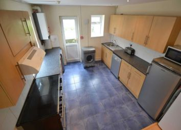 Thumbnail 6 bed detached house to rent in Colum Road, Cathays, Cardiff