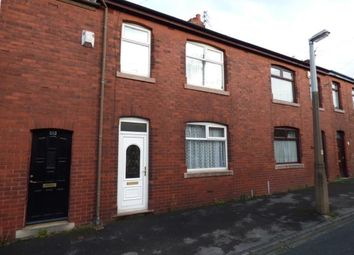 Thumbnail 3 bedroom terraced house for sale in Brook Street North, Fulwood, Preston, Lancashire