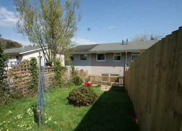Thumbnail 2 bed terraced house for sale in Cockington Lane, Preston, Paignton